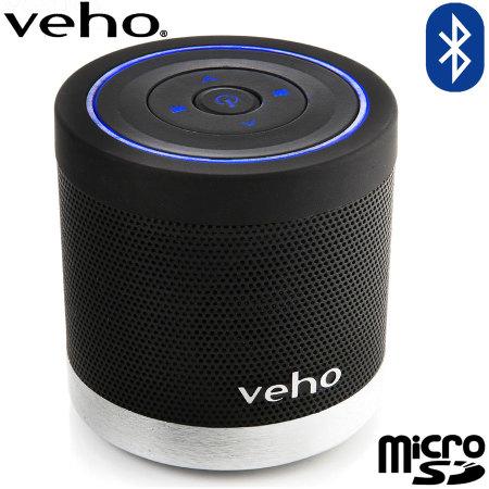 [MOBILEFUN.FR] test du haut-parleur universel Bluetooth Veho 360° M4 Encein10