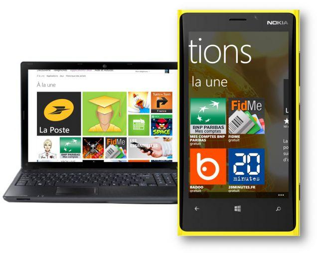 Microsoft cherche à unifier les Store Windows 8 et Windows Phone Store-10