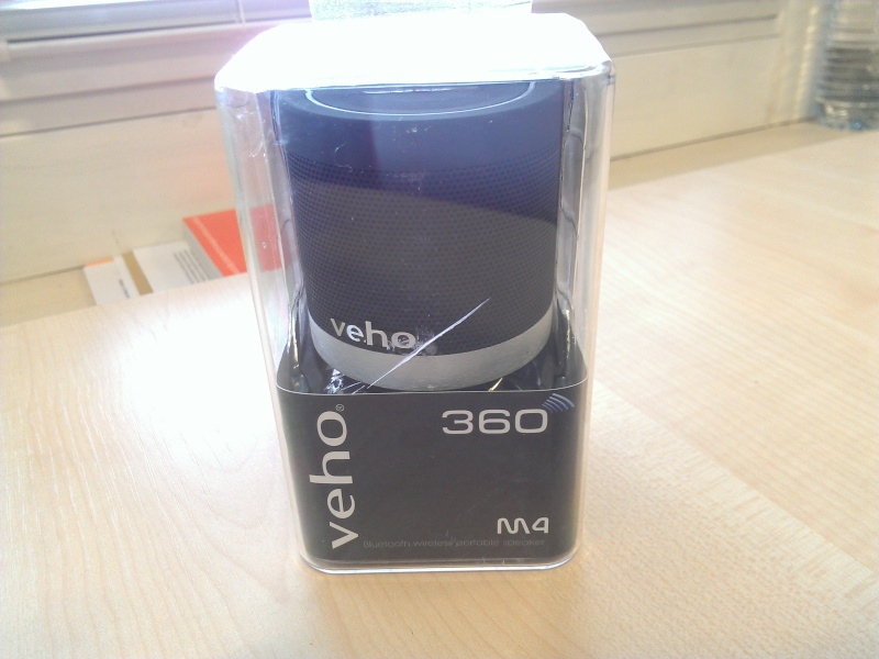 [MOBILEFUN.FR] test du haut-parleur universel Bluetooth Veho 360° M4 Wp_00010