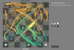 Think Like Chess Engine Thinki10