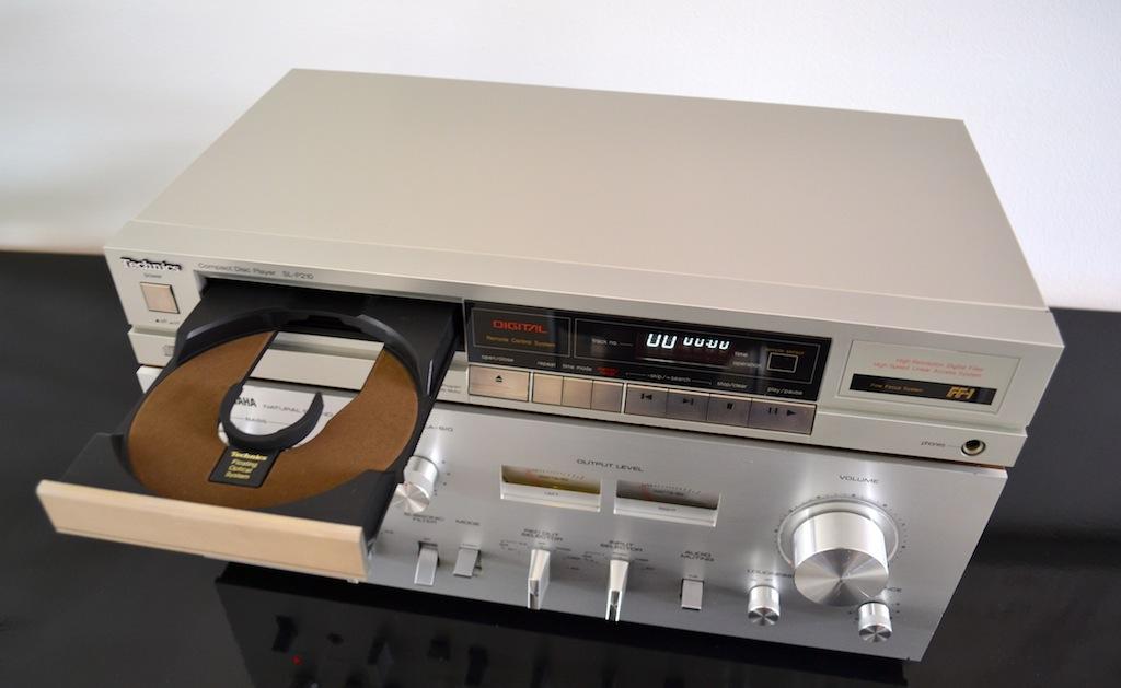Amplificateur Yamaha Natural Sound CA-610 Dsc_0020