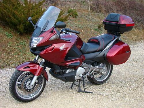 Honda Deauville700 T2ec1610
