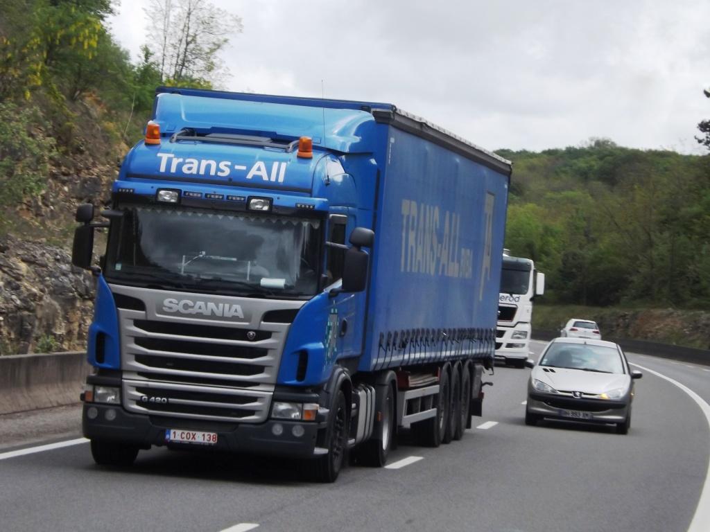 Trans-All (Beveren-Waas) Photos21