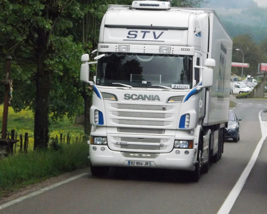 STV (Société des Transports Voltz)(Dettwiller, 67) - Page 7 Photos28
