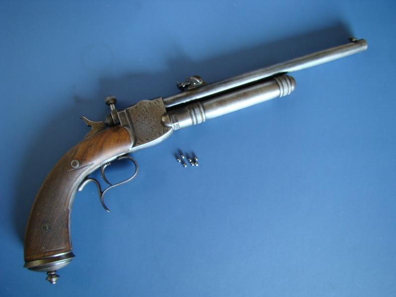 Pistolet CO2 GIFFARD CARBONA - Page 2 Dsc00710