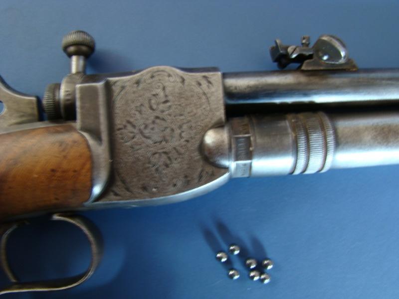 Pistolet CO2 GIFFARD CARBONA - Page 2 Dsc00711