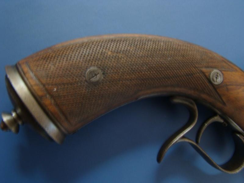 Pistolet CO2 GIFFARD CARBONA - Page 2 Dsc00712