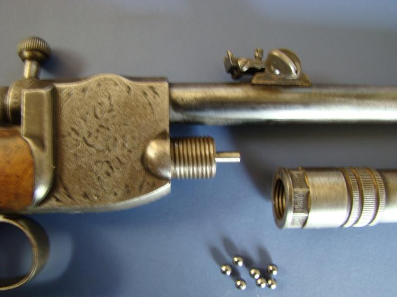 Pistolet CO2 GIFFARD CARBONA - Page 2 Dsc00716