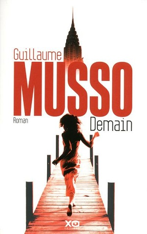 DEMAIN  de Guillaume Musso 97828410