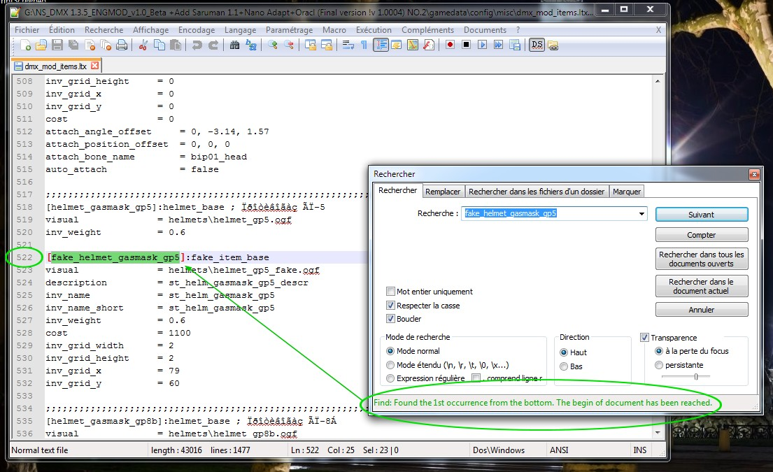 log fatal error - Page 9 Screen11