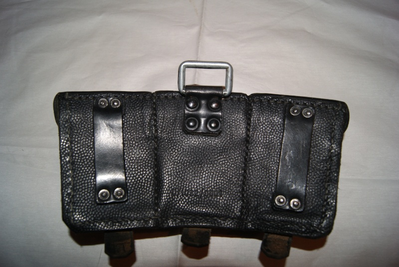 Cartouchières pour Mauser 98k Dsc04111