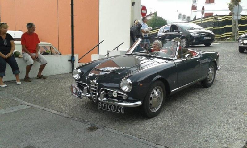 Rallye de la Mer à Saint Jean de Luz - 64  20130925