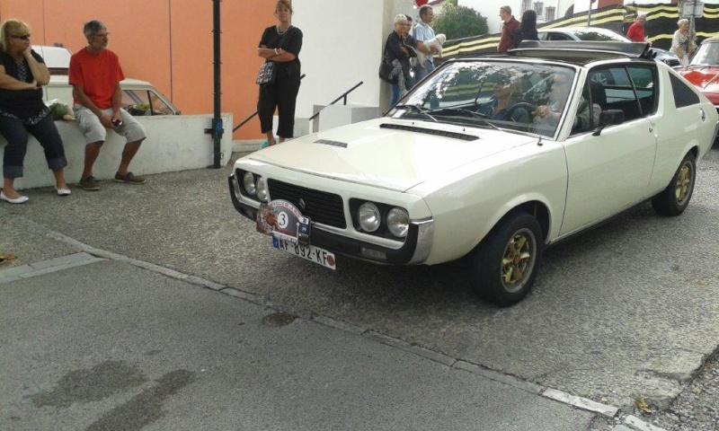 Rallye de la Mer à Saint Jean de Luz - 64  20130926