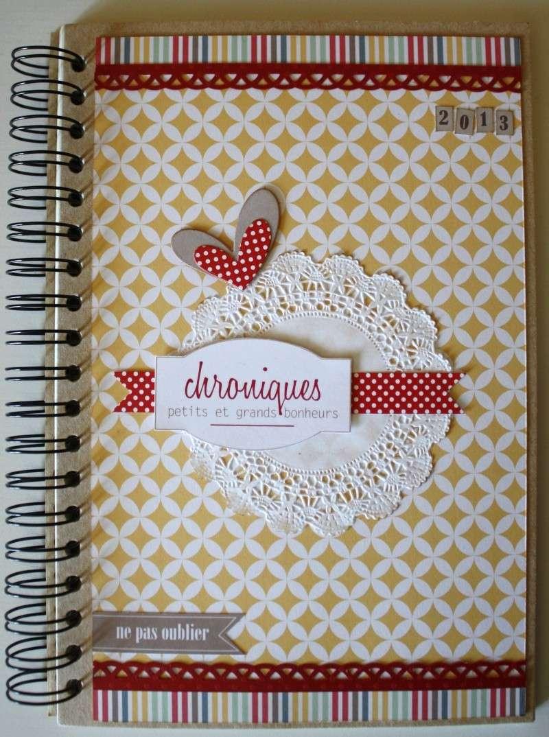 Family diary: Liloune 110
