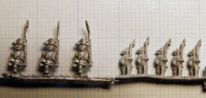 Adler Miniatures 124