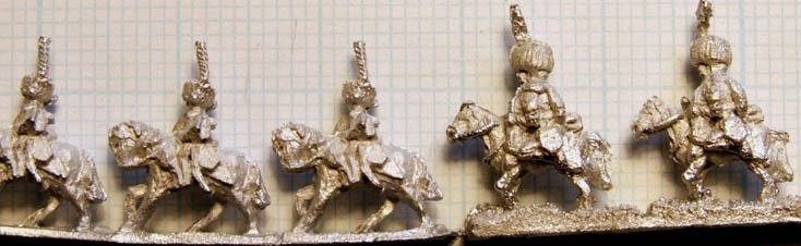 Adler Miniatures 220