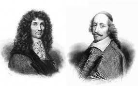 """Citations de Colbert et de Mazarin qui n'ont pas pris une seule ride, extraites du """"Diable Rouge"""", c'était il y a 4 siècles !!!!  C_et_b11"""