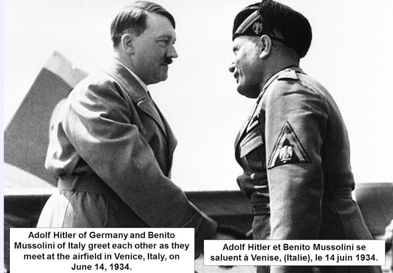 Photos inédites de la deuxième guerre mondiale. 5411