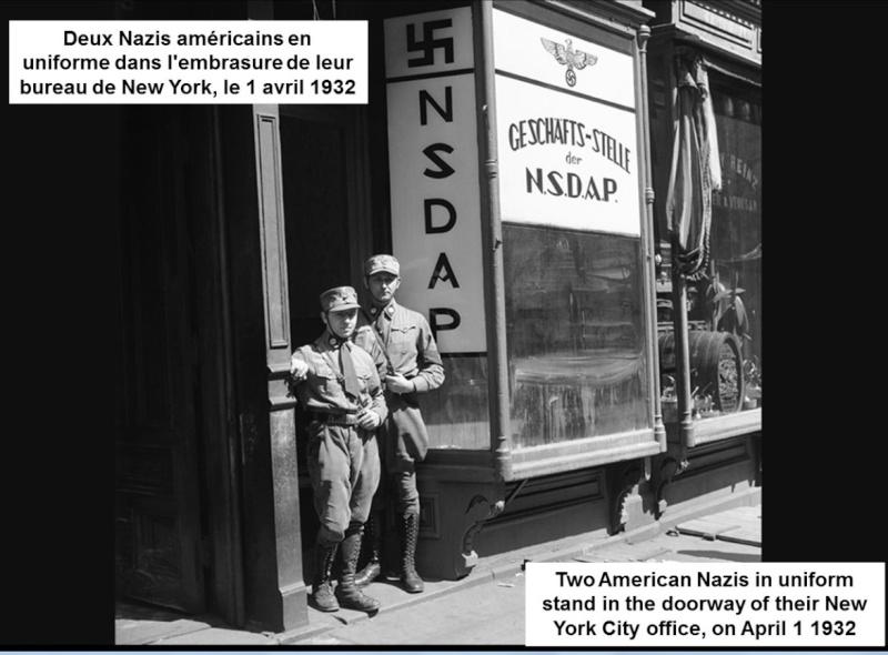 Photos inédites de la deuxième guerre mondiale. 5610