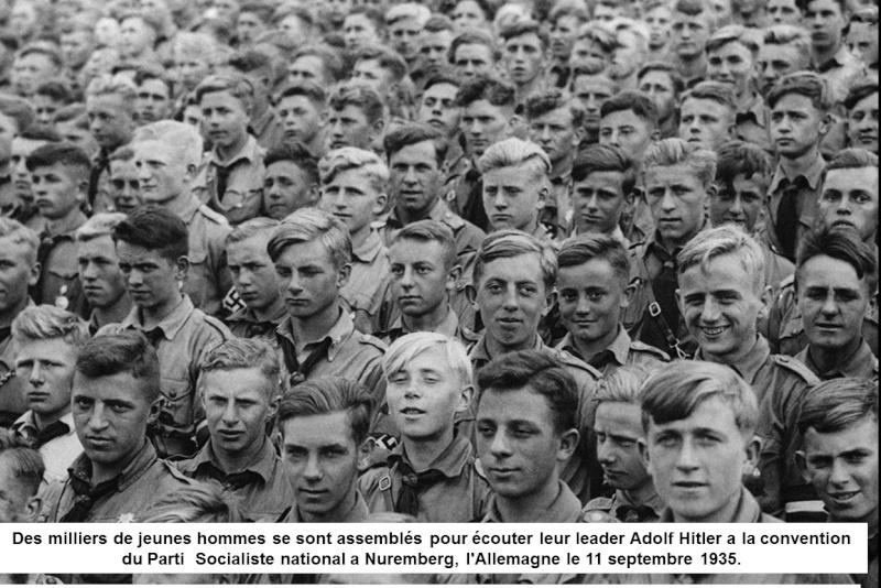 Photos inédites de la deuxième guerre mondiale. 5710