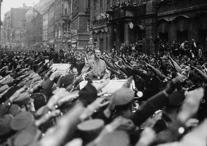 Photos inédites de la deuxième guerre mondiale. 5810