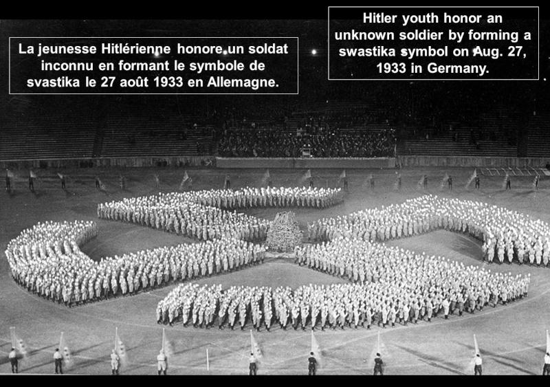 Photos inédites de la deuxième guerre mondiale. 5910