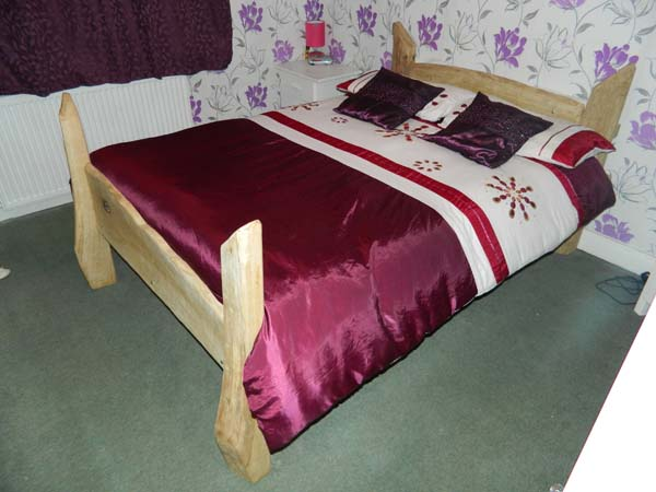 new bed 314