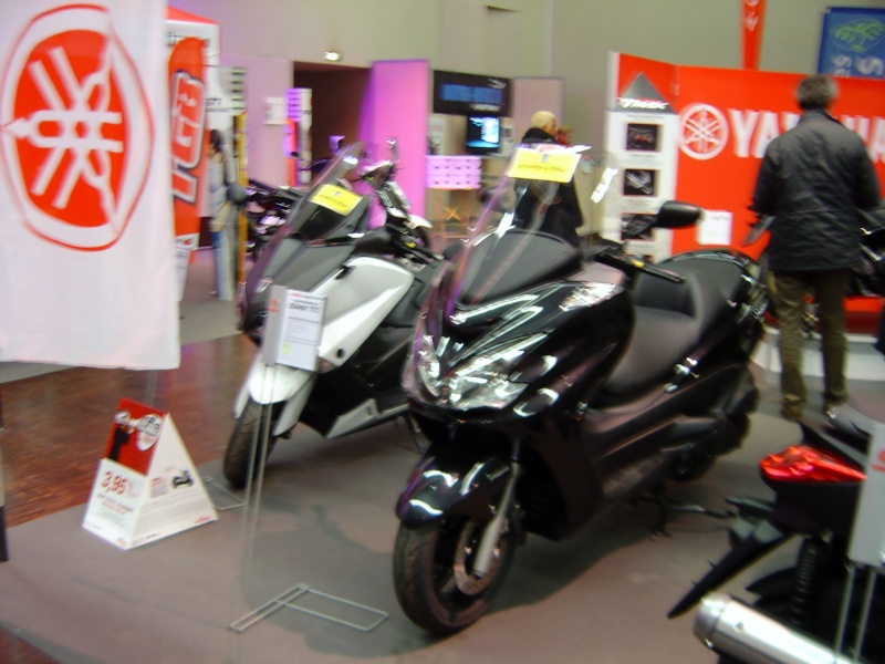 De retour du salon du scooter de paris 2013 Dsc02722