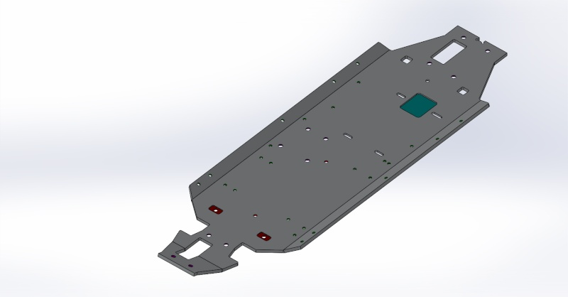 Nouveau chassis b4.3 Chassi12