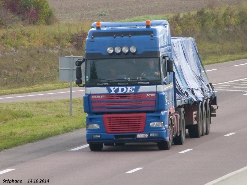 YDE (Ruddervoorde, Oostkamp) P1280639