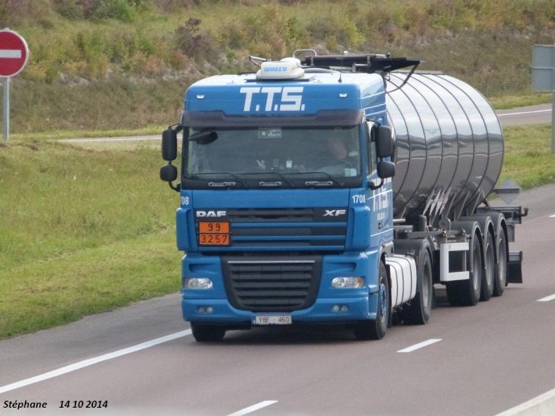 TTS (Grace-Hollogne) (Jost Group) - Page 5 P1280640