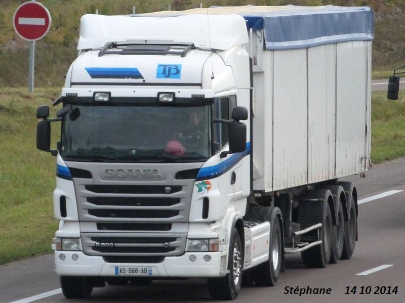 TJB (Transports Jean Brunet) (Allonnes) (49) - Page 2 P1280646
