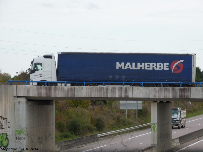 Malherbe (Rots, 14) - Page 5 P1290025