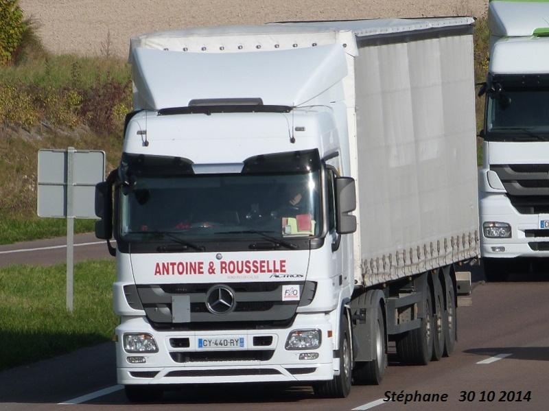 Antoine & Rousselle (La Veuve) (51) - Page 2 P1290051