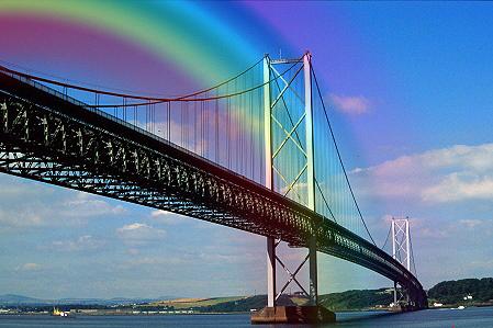 Créer un arc en ciel avec Photoshop Arc10