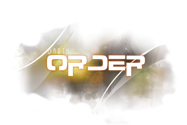 The Darth Order - Quantum