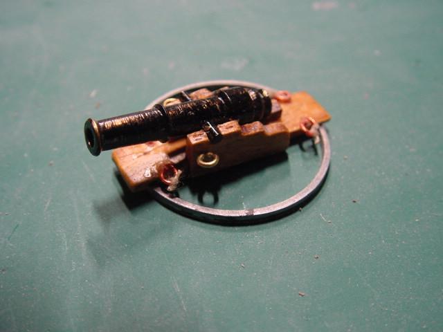 das war mal mein erstes Holzmodell (Der Schoner Flyer) - Seite 5 Dsc04210
