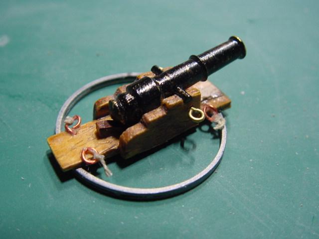 das war mal mein erstes Holzmodell (Der Schoner Flyer) - Seite 5 Dsc04211