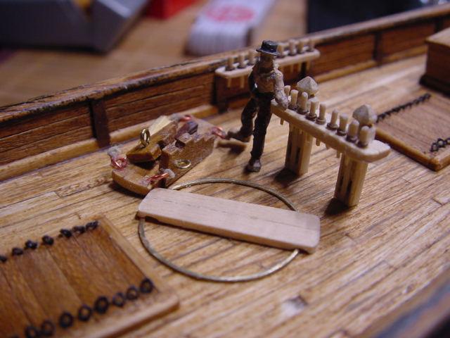 das war mal mein erstes Holzmodell (Der Schoner Flyer) - Seite 5 Dsc04214