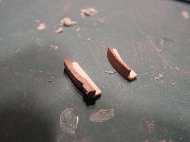 das war mal mein erstes Holzmodell (Der Schoner Flyer) - Seite 5 Dsc04215