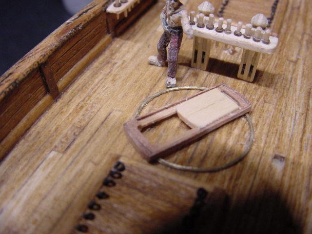 das war mal mein erstes Holzmodell (Der Schoner Flyer) - Seite 5 Dsc04218
