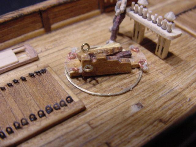 das war mal mein erstes Holzmodell (Der Schoner Flyer) - Seite 5 Dsc04220
