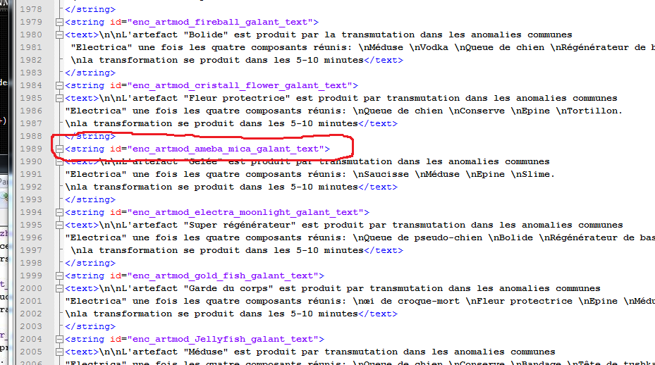 Log d'erreur dmx 1.3.4 Captur17