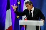 Vidéos de la campagne pour la Présidence de l'UMP