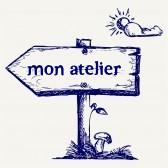 ~ La Galerie La Fayette de Manou'~ Atelie14