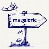 ~ La Galerie La Fayette de Manou'~ Galeri10