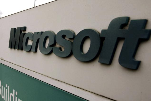 BE, 541 mln euro gjobë Microsoft 01th_m10