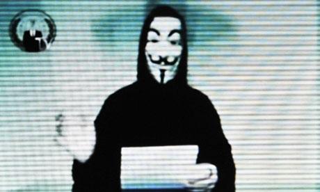 Twitter, sulmohet llogaria e famshme Anonymous Anonym10