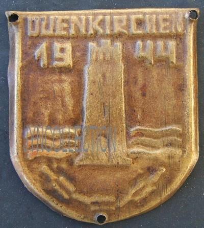 Vos décorations militaires, politiques, civiles allemandes de la ww2 - Page 8 Imag0012