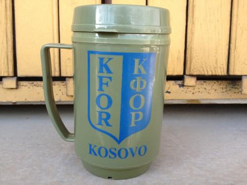 KFOR Thermal Mug Img_0914